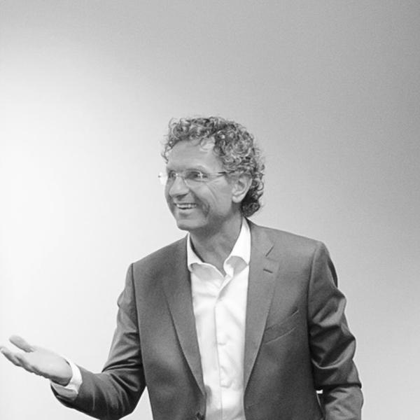 John Rijsdijk